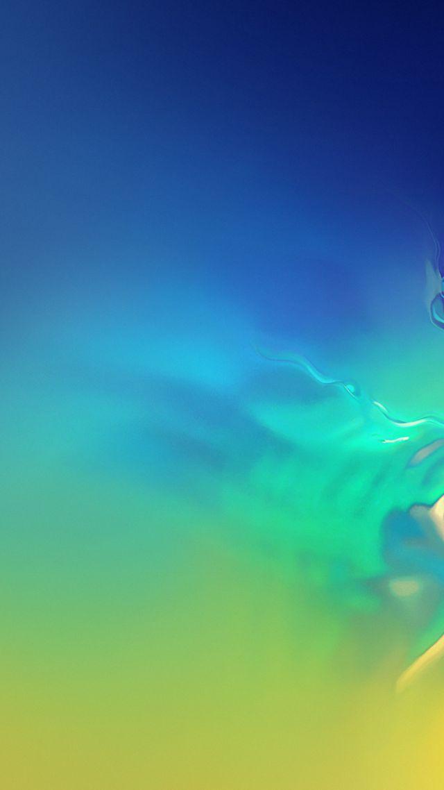 Wallpaper Samsung Galaxy S10, abstract