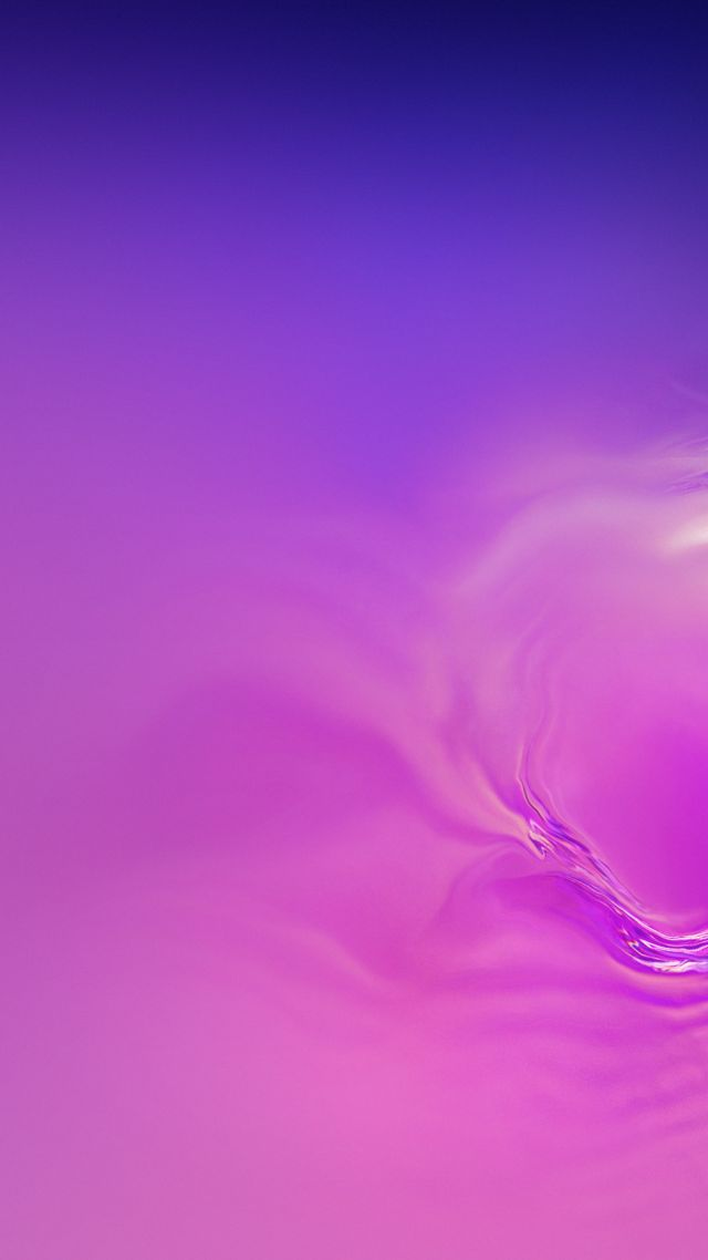 Wallpaper Samsung Galaxy S10 Abstract 4k Os 21190