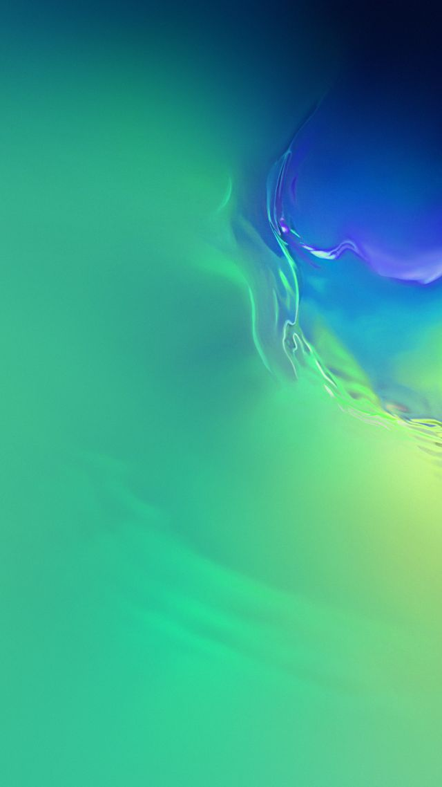 Wallpaper Samsung Galaxy S10 Abstract 4k Os 21191
