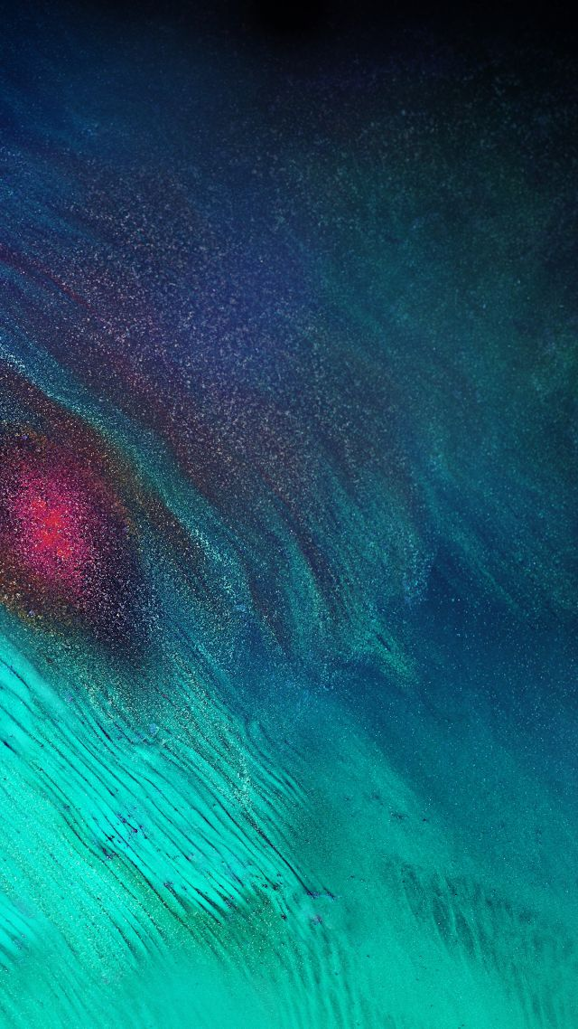 Wallpaper Samsung Galaxy A50 Abstract Colorful Hd Os 21452