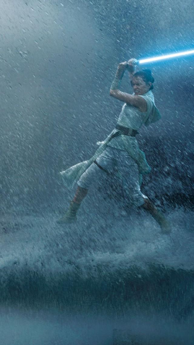 Wallpaper Star Wars The Rise Of Skywalker Adam Driver Daisy Ridley Hd Movies 21781