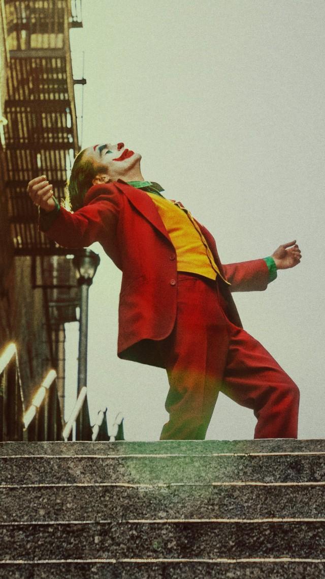 Wallpaper Joker Joaquin Phoenix Poster 8k Movies 22156