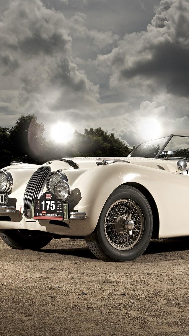 ... XK100 Jaguar XK120, Classic Cars, Jaguar, Retro, Sports Car, Cabriolet,  XK100
