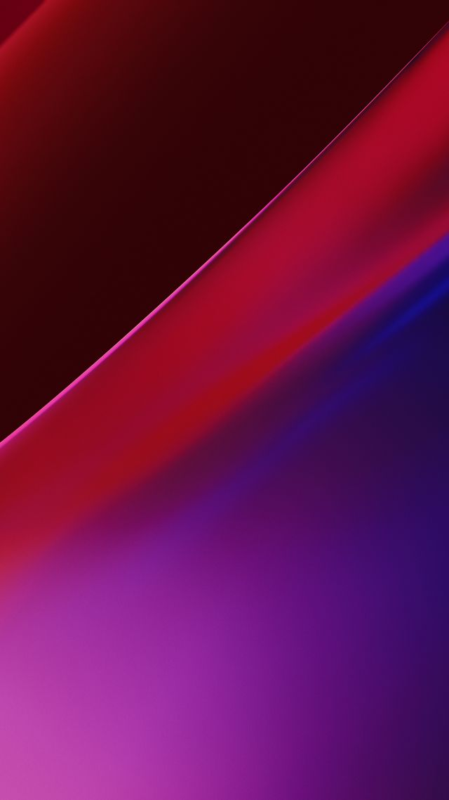 OnePlus 7T, abstract, colorful, 4K (vertical)