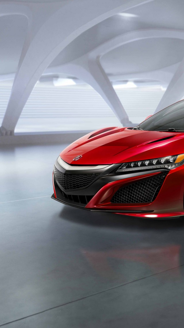 ... Supercar, Acura, Electric Cars, Hybrid, Sports Car, 2015