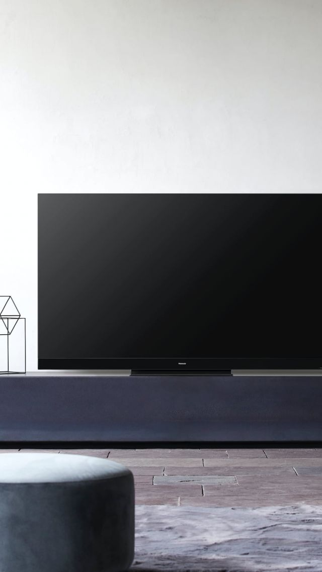 Panasonic HZ2000 Dolby Vision IQ, CES 2020, HD (vertical)