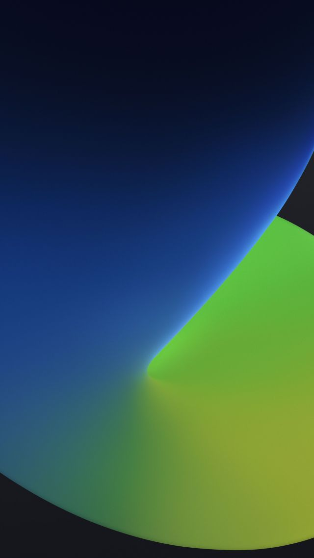 iPadOS 14, abstract, 4K (vertical)