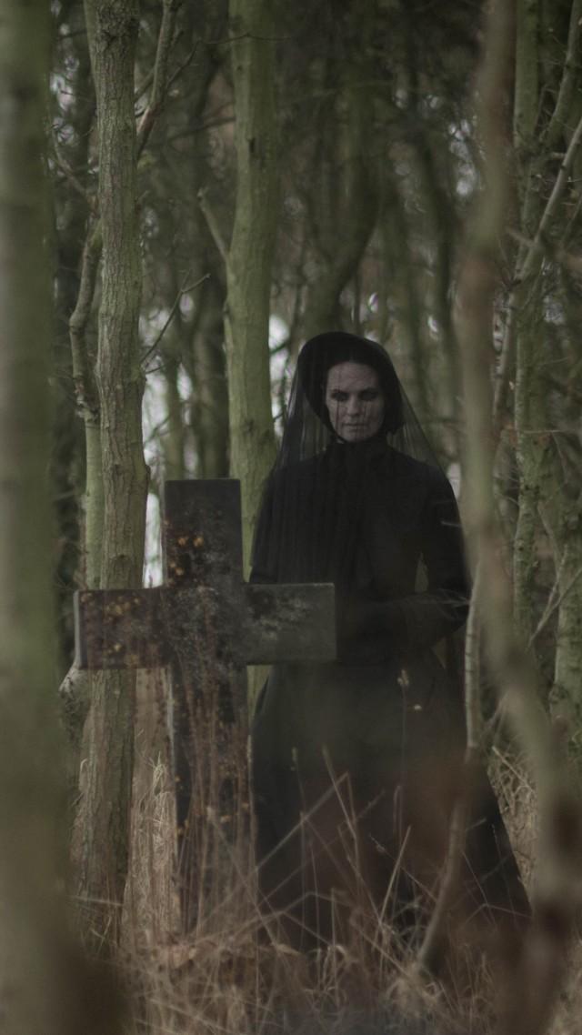 Wallpaper The Woman in Black 2: Angel of Death, movie, film