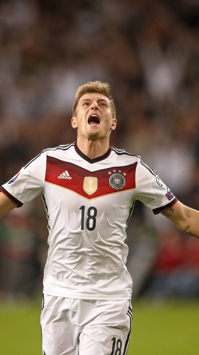 Soccer Players: Wallpaper Football, Toni Kroos, Soccer, The Best Players