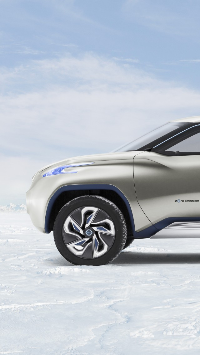 Nissan Murano, crossover, Nissan, Gen 3, SUV, 2015 car, back, review, rent, buy (vertical)
