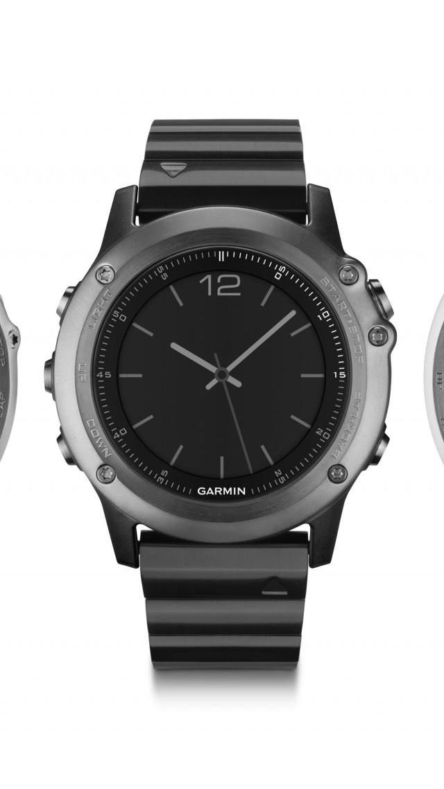 Wallpaper Garmin Watches Fenix 3 Hi Tech News 2015 Best Watches