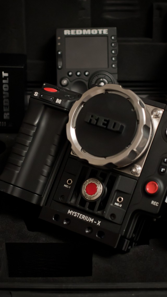 Red Epic, EPIC-M, MYSTERIUM-X, Dragon Collection, rdm, camera, film, professional, review, rent