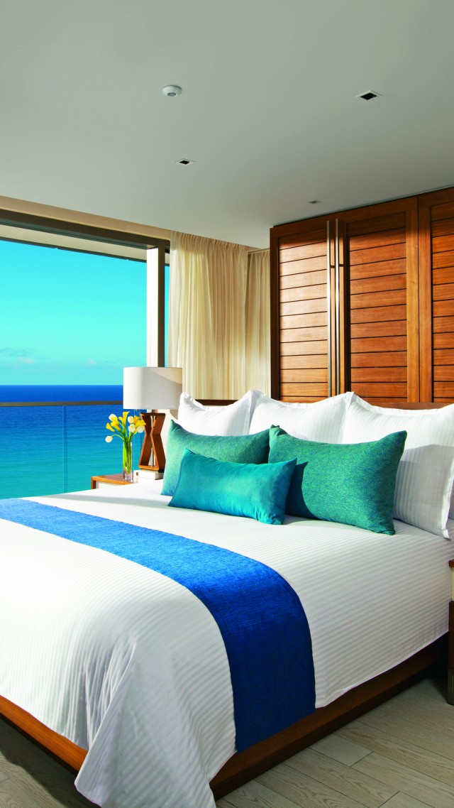 Wallpaper Secrets The Vine Cancun Resort Spa Best Hotels