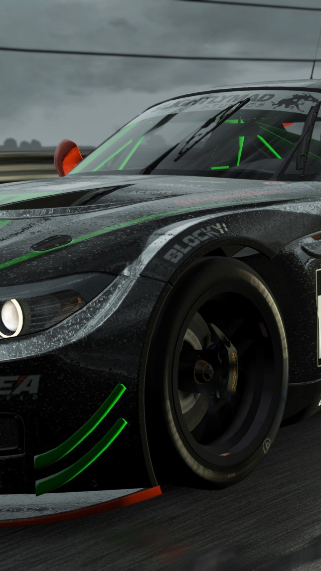 Project CARS Best Games 2015 Racing Car