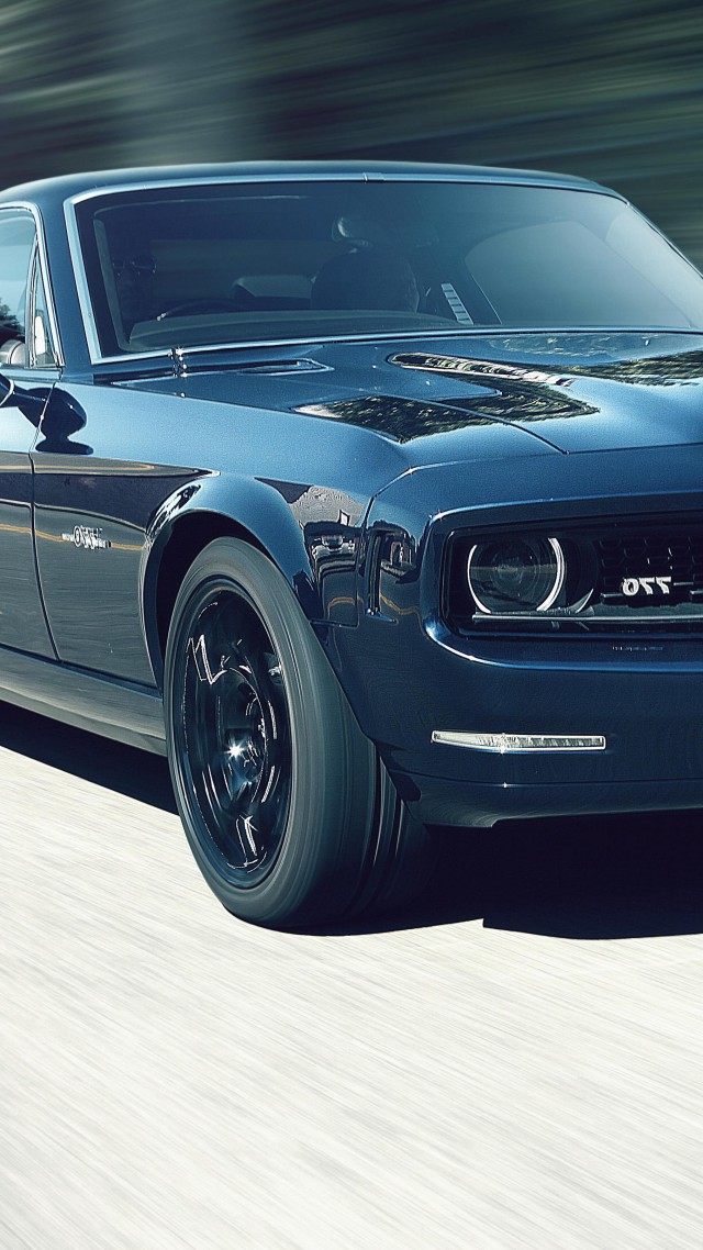Wallpaper Equus Bass 770 Best Sports Cars 2015 Fastback Muscle
