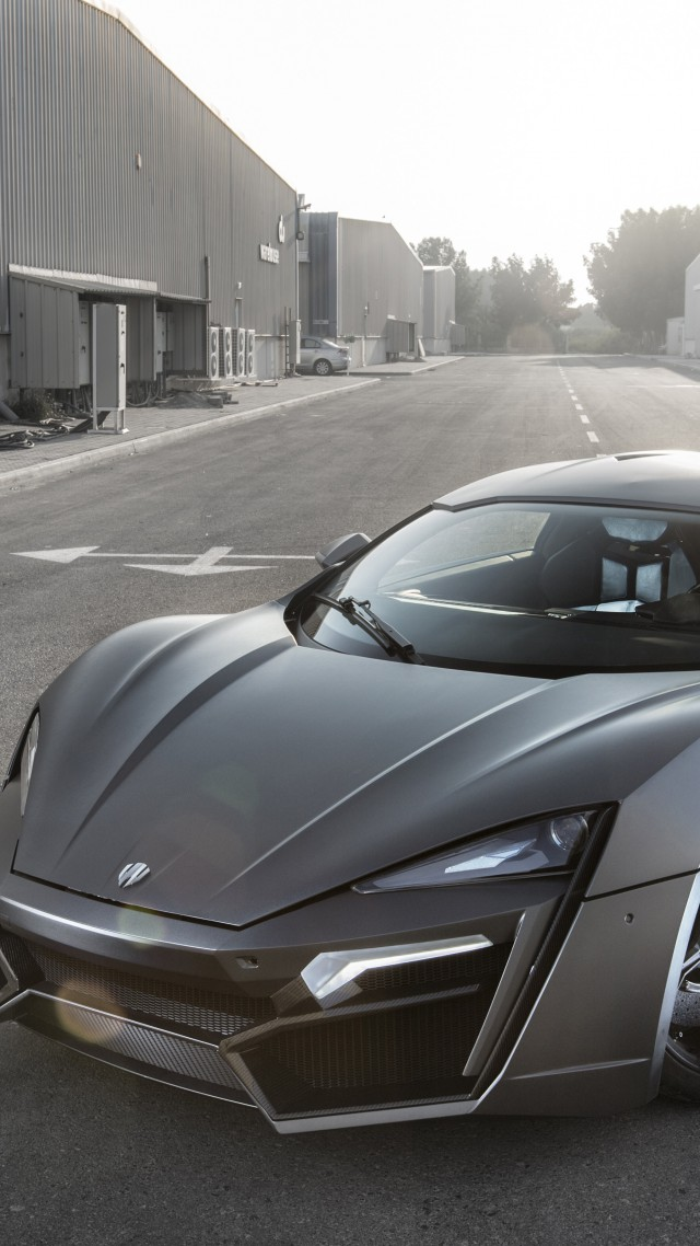 ... Lykan HyperSport, Supercar, W Motors, Sports Car, Luxury Cars, Speed,
