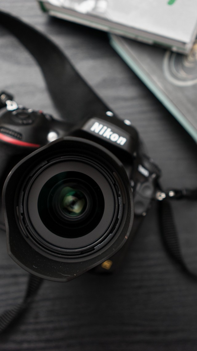 Best Travel Lens For Nikon D