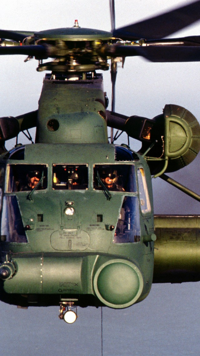 Mi 26, helicopter, Russian Army (vertical)