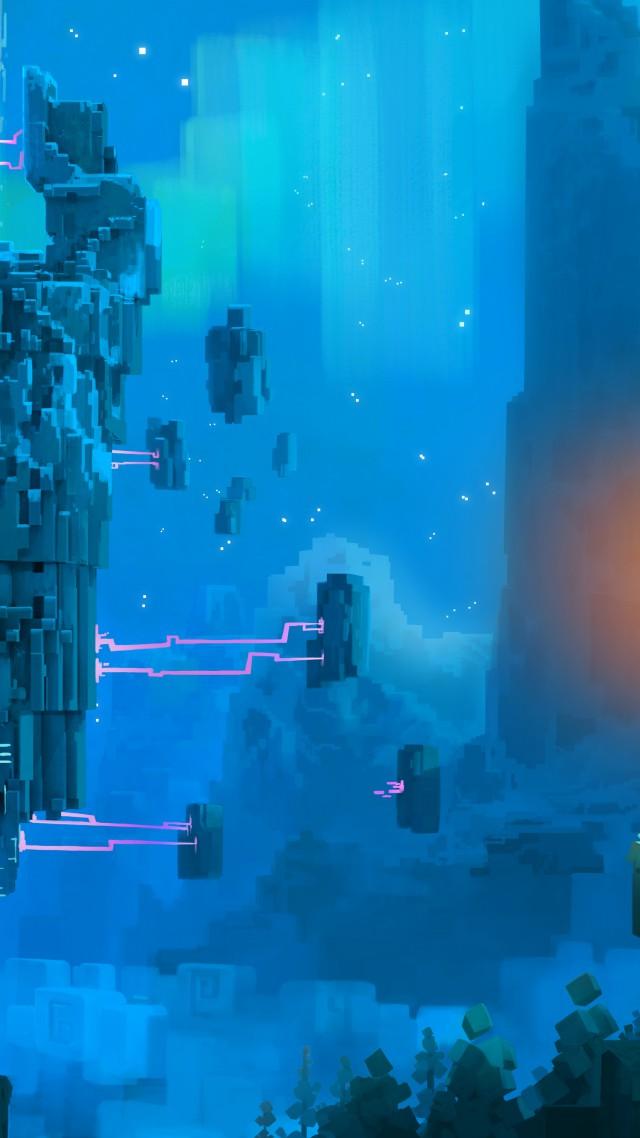 Wallpaper No Man S Sky Best Adventure Games 2015 Best