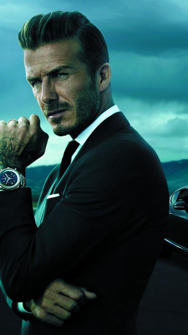 Wallpaper David Beckham Top Fashion Models 2015 Model