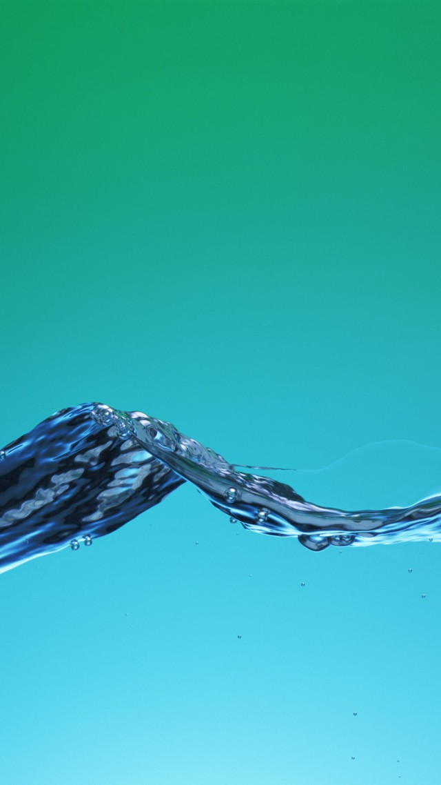 Abstract Water Splash HD Android Wallpaper free download