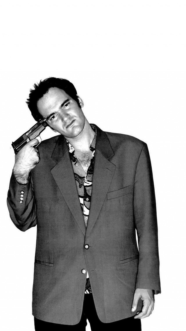 Wallpaper Quentin Tarantino Most Popular Celebs In 2015