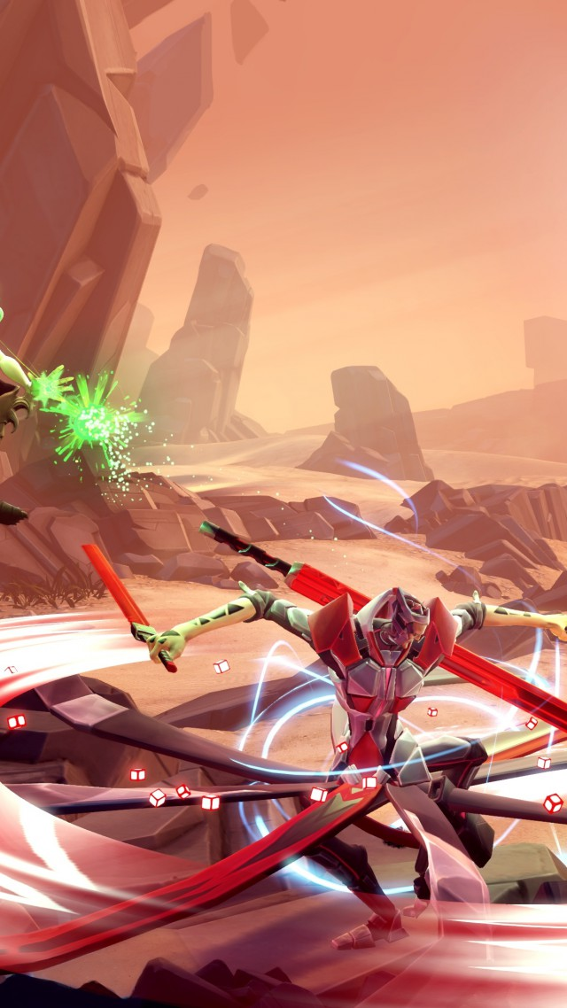 Battleborn, 2015, game, fps, MOBA, fantasy, space, shooter, screenshot, PC, PS4, Xbox (vertical)
