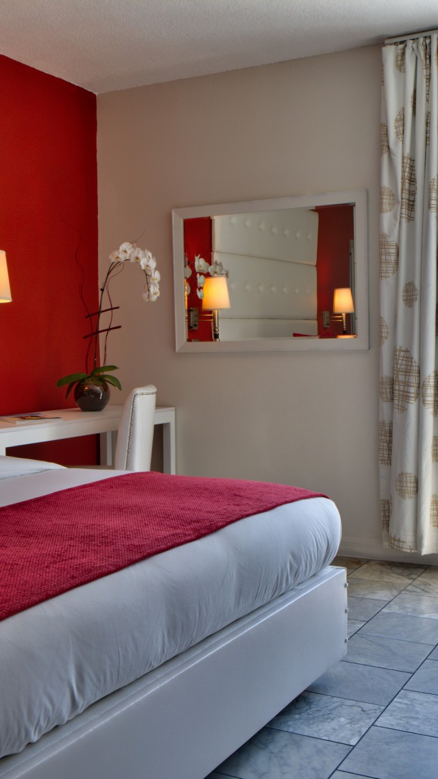 Wallpaper Red South Beach Hotel, Miami, Best Hotels Of