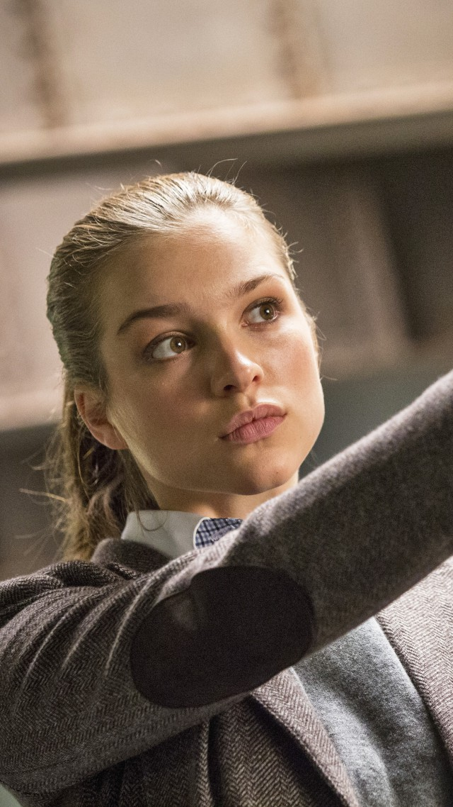 Sophie Cookson, Kingsman, Most Popular Celebs in 2015, Best Movies of 2015, actress (vertical)