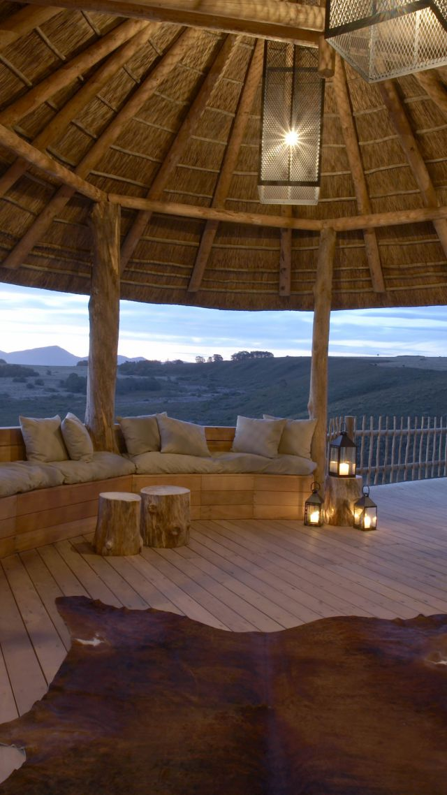 Hotel Gondwana Game Reserve, Mossel Bay, Africa, Best hotels, tourism, travel, resort, booking, vacation (vertical)