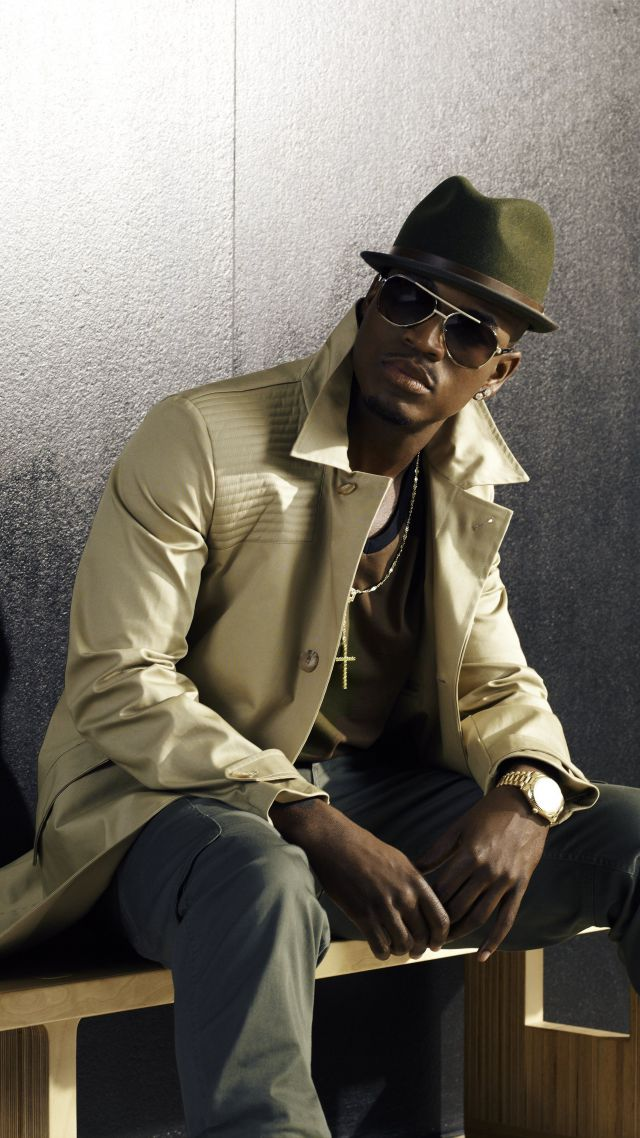 Ne-Yo, Top music artist and bands, singer, actor (vertical)