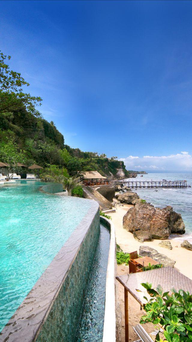 Wallpaper Ayana Resort And Spa Bali Jimbaran Best Hotels