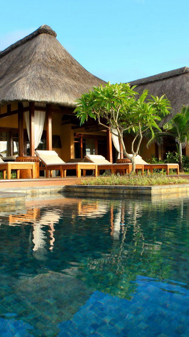 Shanti Hotel Nira Resort Mauritius Africa Best Hotels Tourism Travel