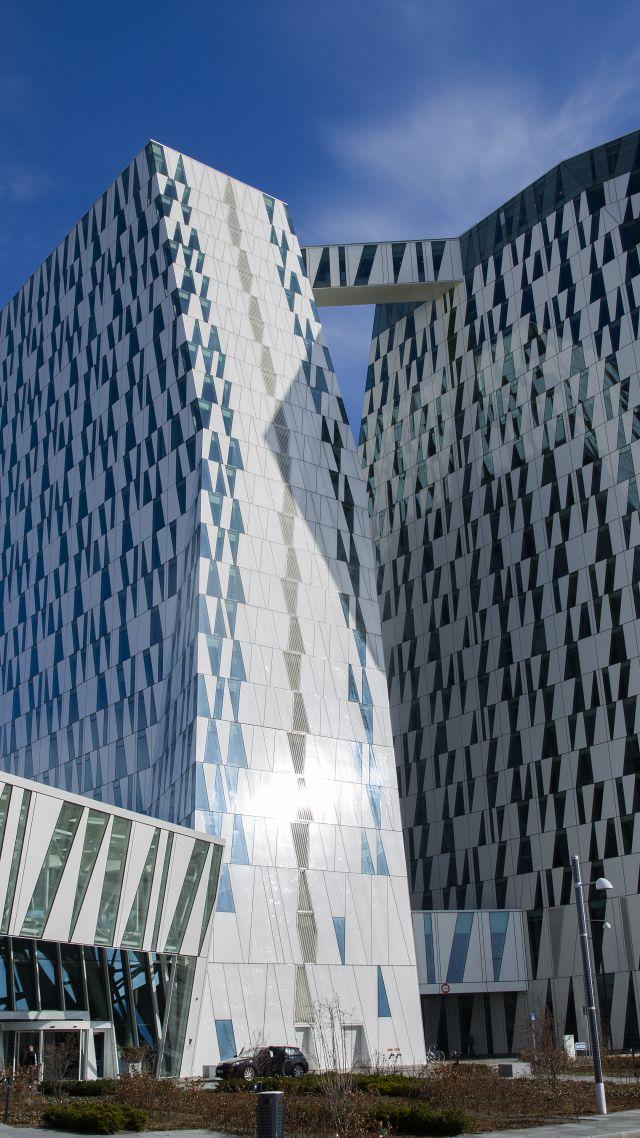 Resort Hotel Bella Sky Copenhagen Denmark Best Hotels Tourism Travel