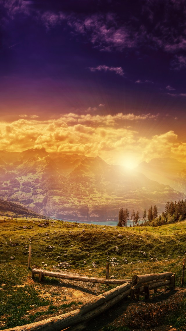 Wallpaper Switzerland, 5k, 4k wallpaper, 8k, HD, Mountains ...