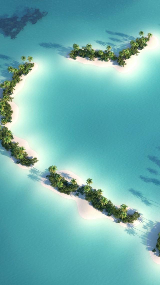 Wallpaper Maldives 5k 4k Wallpaper Indian Ocean Best