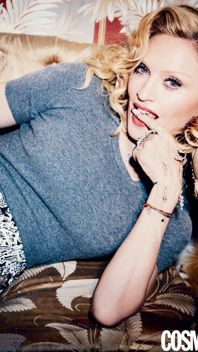 Madonna, Most Popular Celebs, singer, actress