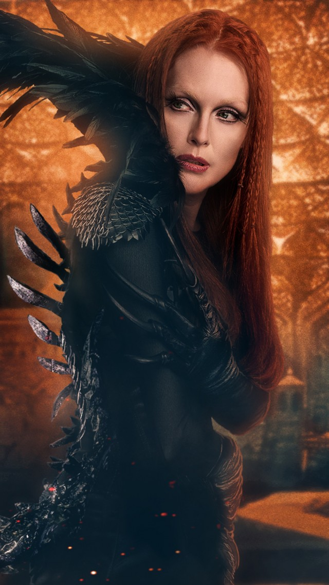 Julianne Moore, Most Popular Celebs, actress, Seventh Son (vertical)