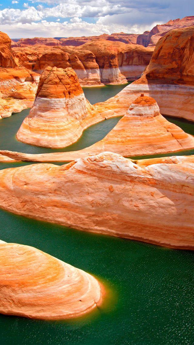 Arizona: Exploring The Copper State | Journey Around The Globe  |Glen Canyon Utah Attractions