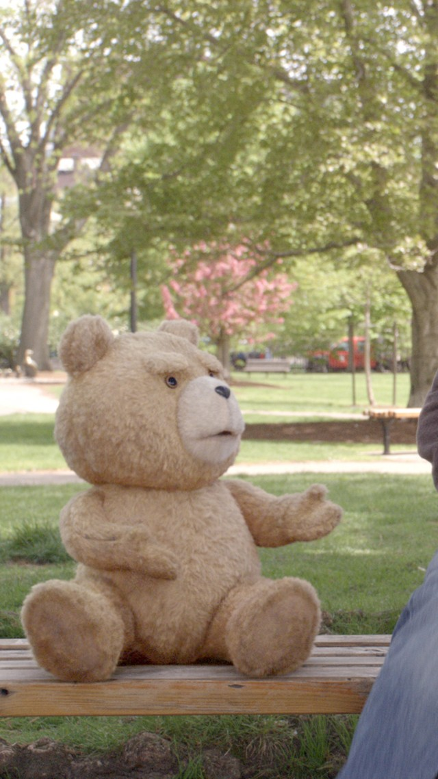 Wallpaper Ted 2, best movies of 2015, Mark Wahlberg, Seth
