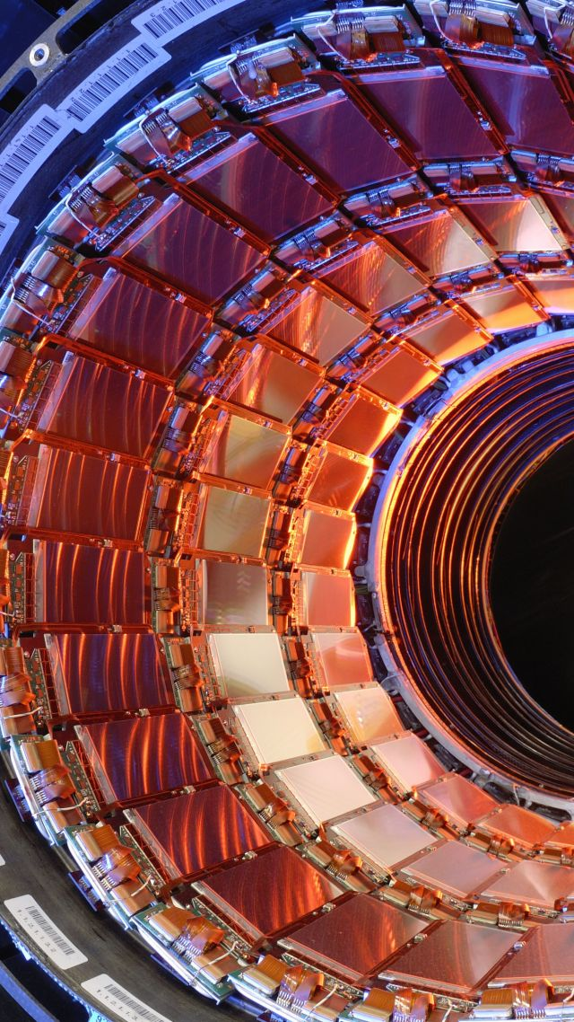 Wallpaper LHC, Large Hadron Collider, CERN., Hi-Tech #6323