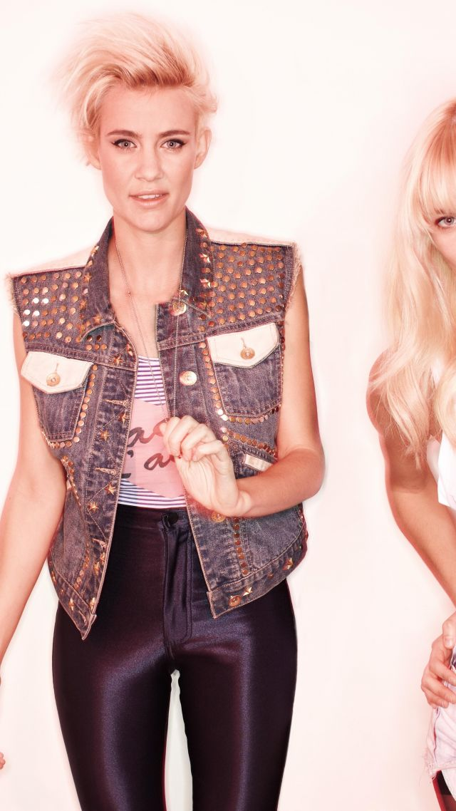 wallpaper nervo top music artist and bands miriam nervo