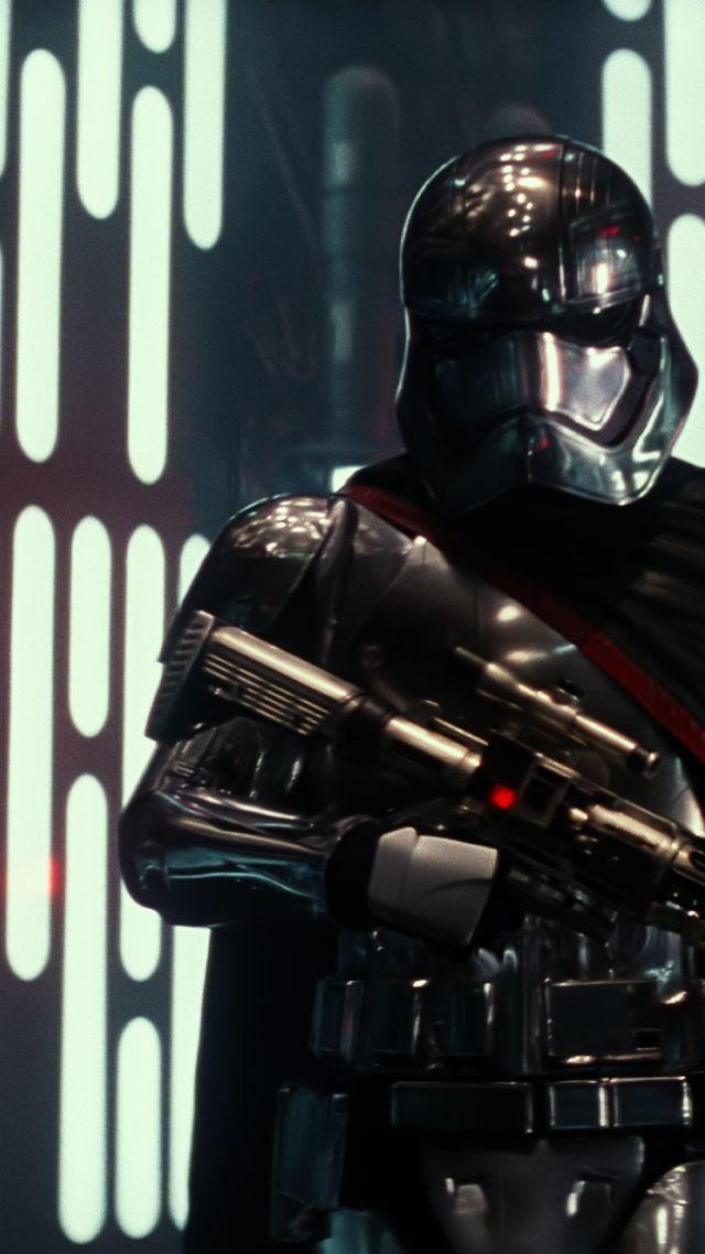 Star Wars 7 The Force Awakens Wallpaper