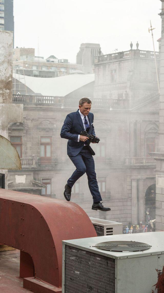Spectre Best Movies Of 2015 Movie Daniel Craig Vertical