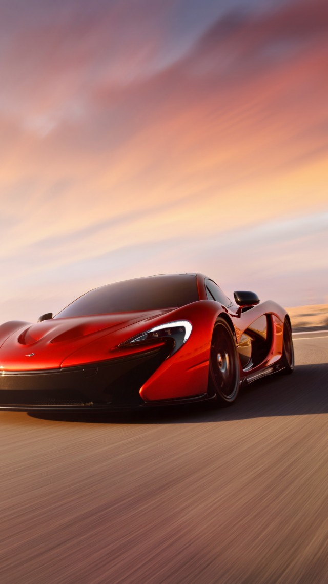McLaren P1, hybrid, hypercar, coupe, review, buy, rent, test drive (vertical)