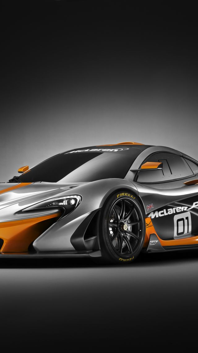 McLaren P1 GTR, hybrid, hypercar, coupe, review, buy, rent, test drive (vertical)