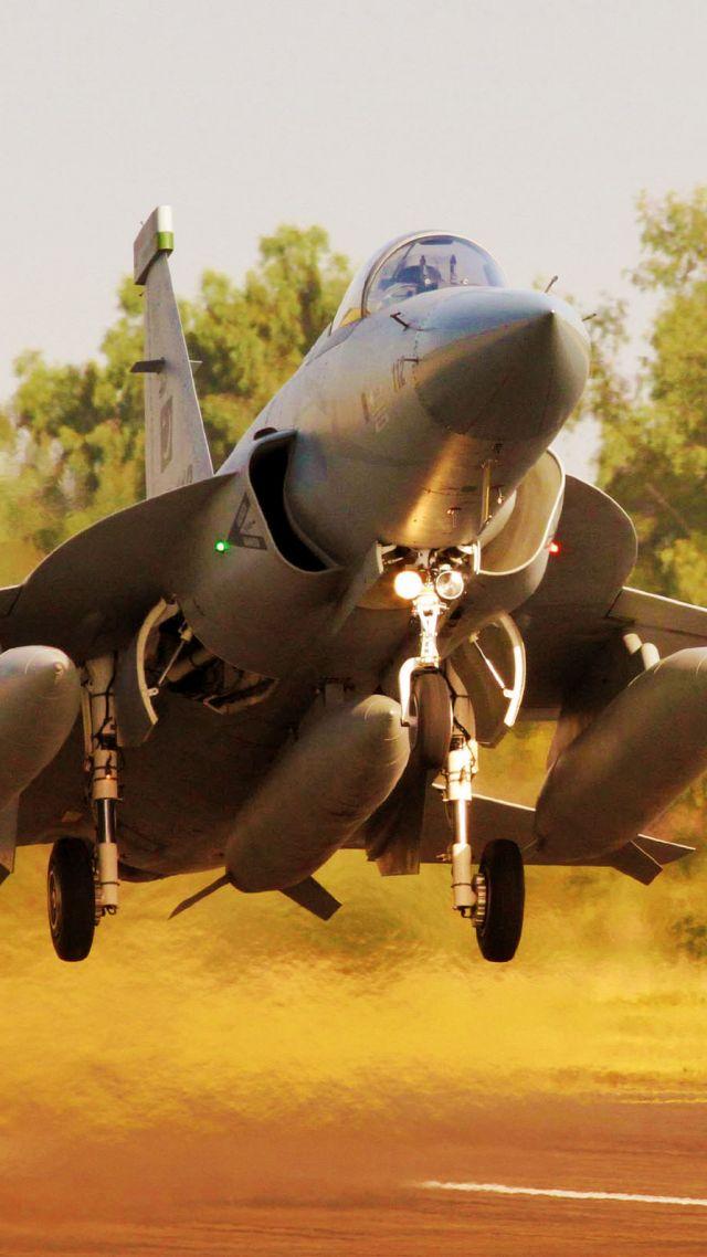 Wallpaper Jf 17 Thunder Multirole Combat Aircraft