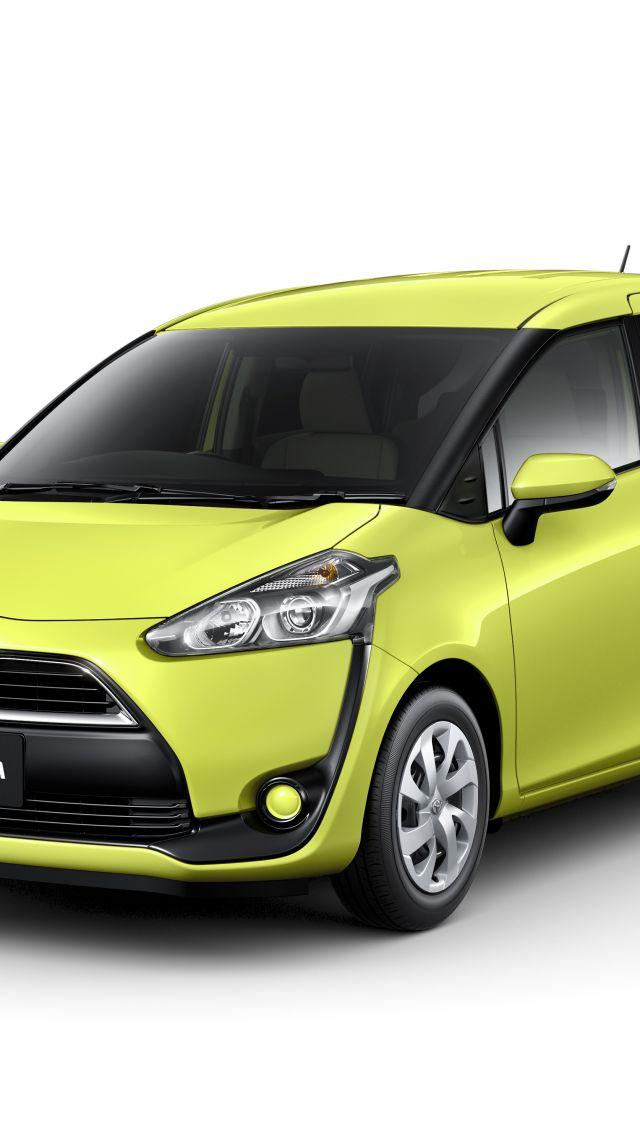 Enterprise Car Rental Toyota Sienna