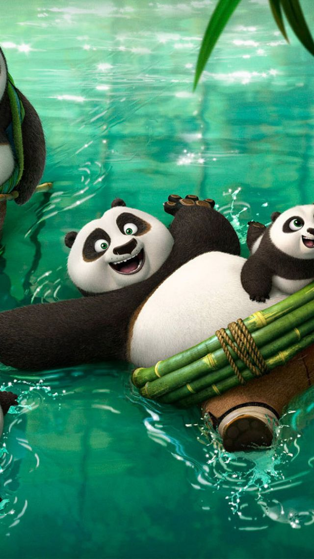 wallpaper kung fu panda 3 po family movies 7122 wallpaper kung fu panda 3 po family