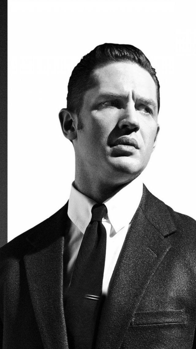 Wallpaper Legend Tom Hardy Movies 7227